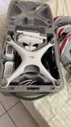Phantom 4 DJI Drone