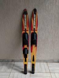 Ski Aquatico O'brien Par
