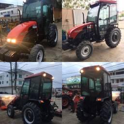 Trator Tramontini 5045 4x4