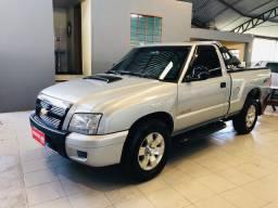 S10 2008 colina 2.8 4x4 diesel $55,000 aceito troca