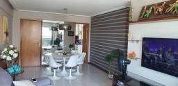 Apartamento 3 quartos, 2 suítes, 2 garagens, lazer, ótimo local