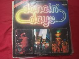 LP Vinil Dancing Days