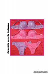 Lingerie e produtos sensuais