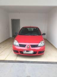 Oportunidade!! - Renault Clio Hi-Flex 1.0 16V 3 portas