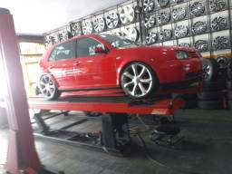 Vendo Golf Generention 2005 Top