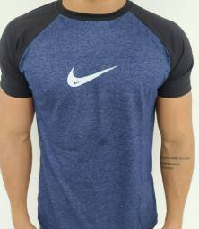 Camisetas esportivas R$50