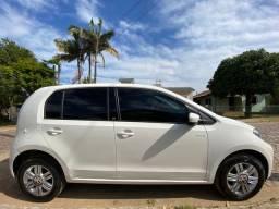 VW Up! Move TSi 2018 Branco