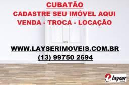 Excelentes Imóveis para Venda, Troca e Locação em Cubatão - Confira Conosco!!