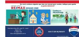 Ganhe dinheiro* extra indicando imóveis para venda!