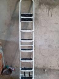Vendo Escada de ferro seminova