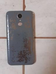 Vendo um celular k10 pra trocar a tela