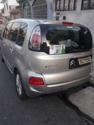 Vende c3 picasso automático 2012