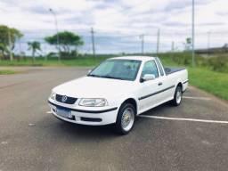 Volkswagen Saveiro 1.6 !