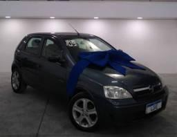 Corsa Hatch Maxx 1.0 2009 - Financiamos - Sem entrada