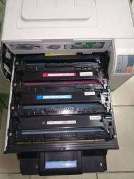 Três impressoras semi novas