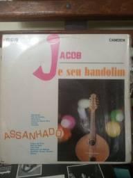 LP Vinil Jacob e seu Bandolim