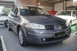 Renault Megane Dynamique 2012