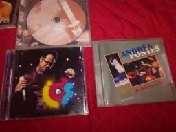 Cantores evangélicos CD original