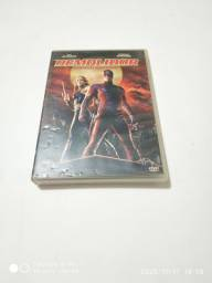DVD Demolidor O Homem Sem Medo