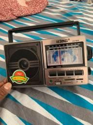 Vendo rádio Lilongwe le-604