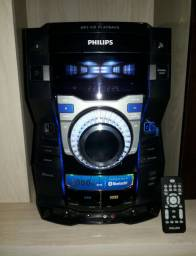 Som philips 1000rms