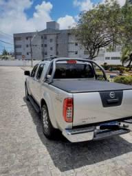 Vendo Frontier SL 4x4 Diesel - 2016 - Impecável