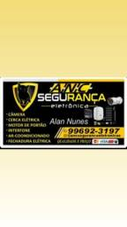 Seguraça Eletronica