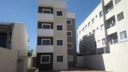 Apartamento em São josé dos Pinhais no Parque da Fonte 2 qtos 52m2