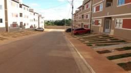 Apartamento Térreo 2 quartos no Condomínio Buritis I - Chácaras Ypiranga A