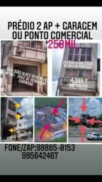 Prédio/Comércio Igarassu 250Mil R$