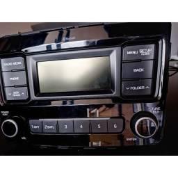 Rádio original do Creta