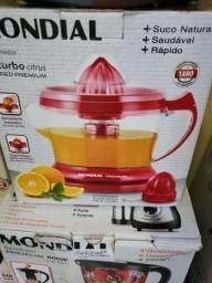 Espremor de  laranjas