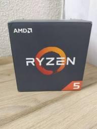 Processador Ryzen 5 1400