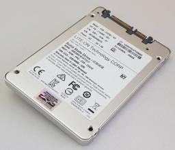 SSD Lite-On 256gb