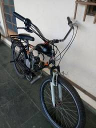Bike Motorizada Aceito Propostas