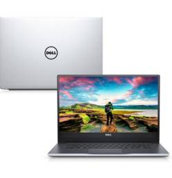 Notebook Dell 7572 - i7 16gb geforce mx150