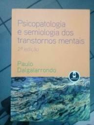 Livros de psicologia e psiquiatra