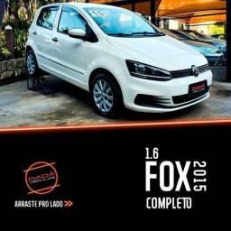 Fox 2015 1.6 completo