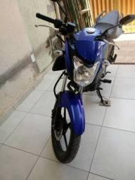 EXTRA: Vendo Yamaha YS 150 Fazer SED 2020/2021