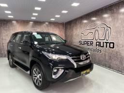 Toyota SW4 SRX 2.8 Diesel 2019