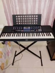 Teclado Yamaha novo (Itu-sp)