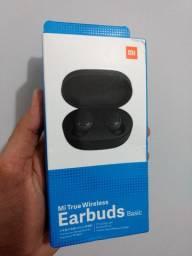 Xiaomi Redmi Airdots - Novo - Pronta Entrega