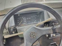 Gol cl 1989 motor ap 1.6 8v