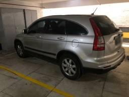 Honda CRV Lx 2.0 16V 2WD 2.0 Flexone Aut