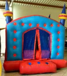 Venda de brinquedos infláveis