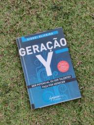 Geracao Y - Sidinei Oliveira