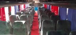 Bancada de Ônibus Paradiso
