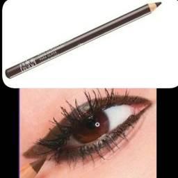 Lápis para Delinear os Olhos Avon - 1,1g Cor: Marrom Santana-AP <br>Bairro: Nova Brasília
