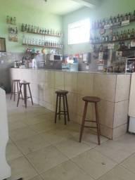 ALuga-se Salão de Bar 2 Banheiros 40m² R$: 1,080,00