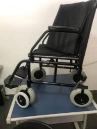 Cadeira de todas nova todas de 8 polegadas